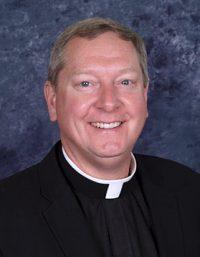 Fr. John Moineau