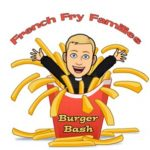Burger Bash French Fry Families